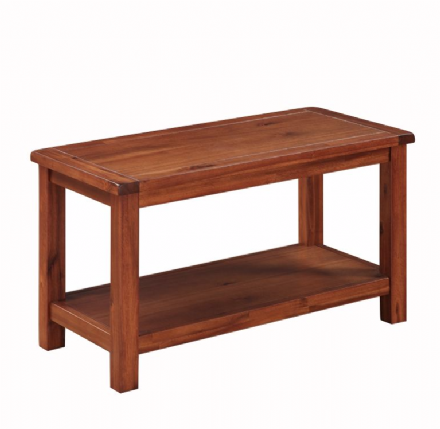 Hartford Acacia Coffee Table